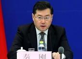 Tân Đại sứ Trung Quốc thể hiện sự lạc quan khi đến Mỹ