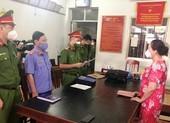 Nữ chủ tịch HĐQT công ty mua sỉ 262 lô đất ở Phú Yên bị bắt