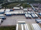 Chuỗi cung ứng toàn cầu đang căng thẳng tột độ