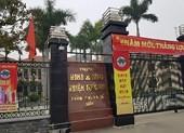 Hình sự đang tìm chủ tịch huyện Quốc Oai bị 'mất tích'