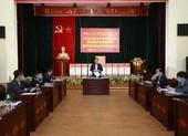 Bí thư Hà Nội: 'Tuân thủ giãn cách xã hội để chống COVID-19'