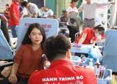 TP.HCM cần 260.000 người hiến máu trong năm 2019