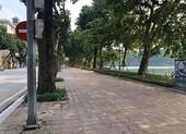 Thành ủy Hà Nội đề xuất giãn cách xã hội đến ngày 30-4