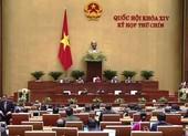 Quốc hội sẽ chất vấn Chính phủ bằng văn bản, không trực tiếp