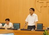Hà Nội sẽ kiểm soát 20.000 người từ Đà Nẵng trở về