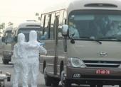 Hà Nội, Bắc Giang có ca COVID-19 mới, cả nước 812 ca