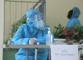 Bộ Y tế: Huy động đơn vị tư nhân xét nghiệm COVID-19