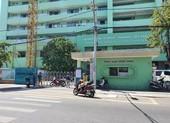 Khẩn trương di chuyển bệnh nhân, làm sạch Bệnh viện Đà Nẵng