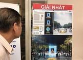 Hà Nội tiết lộ thiết kế độc đáo Cột mốc số 0 ở Hồ Gươm