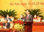 Tổng Bí thư, Chủ tịch nước chỉ đạo Đại hội Đảng bộ TP Hà Nội