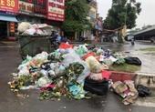 Bí thư Hà Nội chỉ rõ nguyên nhân vụ dân vây bãi rác Nam Sơn