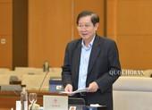 Bộ trưởng Nội vụ nói lý do chưa tăng lương cơ sở từ 1-7