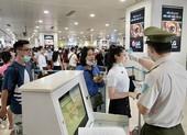 Nóng: Từ ngày mai, tạm dừng nhập cảnh vào sân bay Nội Bài