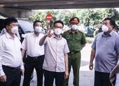 Phó Thủ tướng Vũ Đức Đam đề nghị Hà Nội bảo vệ các 'vùng xanh'