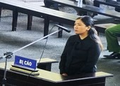 Vụ Phan Văn Vĩnh: Nữ bị cáo đối chất với điều tra viên