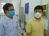 Bệnh nhân nhiễm virus Corona ở Chợ Rẫy được xuất viện