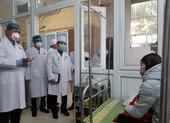 Bộ Y tế kiểm tra 'điểm nóng' dịch Corona ở Vĩnh Phúc