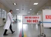 Bệnh nhân 243 chính thức thành ca 'siêu lây nhiễm' ở Việt Nam