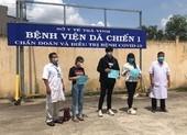 Tin vui: Việt Nam điều trị khỏi 198 bệnh nhân nhiễm COVID-19