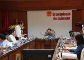 Quảng Nam chính thức thanh tra hệ thống xét nghiệm COVID-19