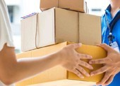 Lừa nhân viên giao hàng online lấy nhiều điện thoại đắt tiền