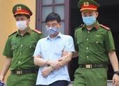 Cựu thượng tá công an 'phủi tội', nói bị vu khống