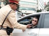 Tổng kiểm soát giao thông: Gần 9.000 xe vi phạm bị xử lý