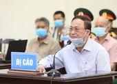 Ông Nguyễn Văn Hiến thừa nhận sai phạm