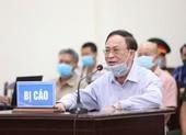 Quân chủng Hải quân mong tòa xử nhẹ cho ông Nguyễn Văn Hiến