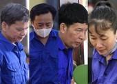 Hàng tỉ đồng vô chủ trong vụ gian lận điểm ở Sơn La