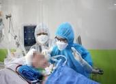Bệnh nhân 91 có thể xoay đầu, ngậm được kín miệng
