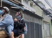 Vụ công ty Tân Thuận: Khám xét nhà 1 cựu trưởng phòng