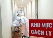 Ngày 18-6, Việt Nam ghi nhận thêm 7 ca mắc COVID-19 mới