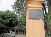 Bị truy nã 27 năm vẫn trở thành chánh văn phòng TAND huyện