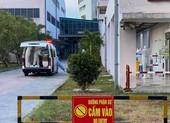 Bệnh nhân 428 có nhiều bệnh nền đã không qua khỏi