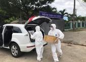 Đà Nẵng kêu gọi công chức ủng hộ lương chống dịch COVID-19