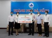 Một doanh nghiệp tặng máy ECMO 3,5 tỉ đồng cho Đà Nẵng