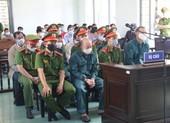 Cựu chủ tịch, phó chủ tịch Phan Thiết đối diện án tù