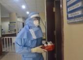 Bệnh viện Trung ương Huế công bố 6 người khỏi bệnh COVID-19