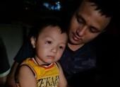 Đã tìm thấy bé trai 2 tuổi mất tích ở Bắc Ninh