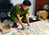 Quy mô đường dây làm giấy giả ở Đồng Nai là 'chưa từng có'