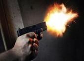 Công an truy tìm người nổ súng tại quán cà phê