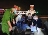 CSGT phát hiện tài xế dương tính ma túy trên cao tốc