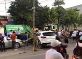 Thanh niên 18 tuổi mượn ô tô gây tai nạn chết người