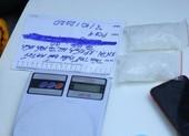 2 vợ chồng điều hành đường dây ma túy ở Bình Dương bị bắt