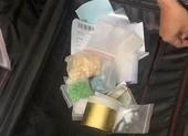 Công an đồng loạt bắt đường dây ma túy cực 'khủng' ở TP.HCM