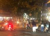 Hà Nội: Khoanh vùng cả khu phố vì phát hiện quả bom