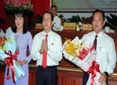 Hậu Giang: 2 Giám đốc Sở đắc cử Phó Chủ tịch tỉnh