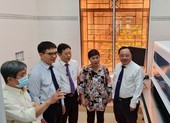 Doanh nghiệp tặng máy xét nghiệm virus SARS-CoV-2 cho Đồng Nai
