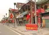 Nóng: Giãn cách xã hội toàn tỉnh Hải Dương